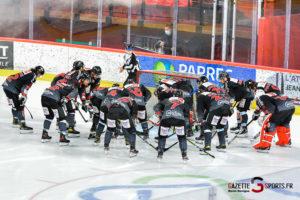 hockey sur glace amiens vs nice 2021 kevin devigne gazettesports 6