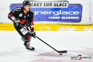 hockey sur glace amiens vs nice 2021 kevin devigne gazettesports 76