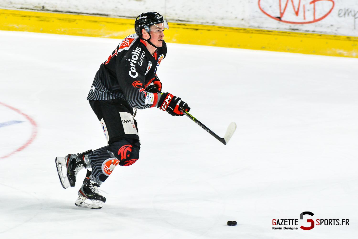 hockey sur glace amiens vs nice 2021 kevin devigne gazettesports 88