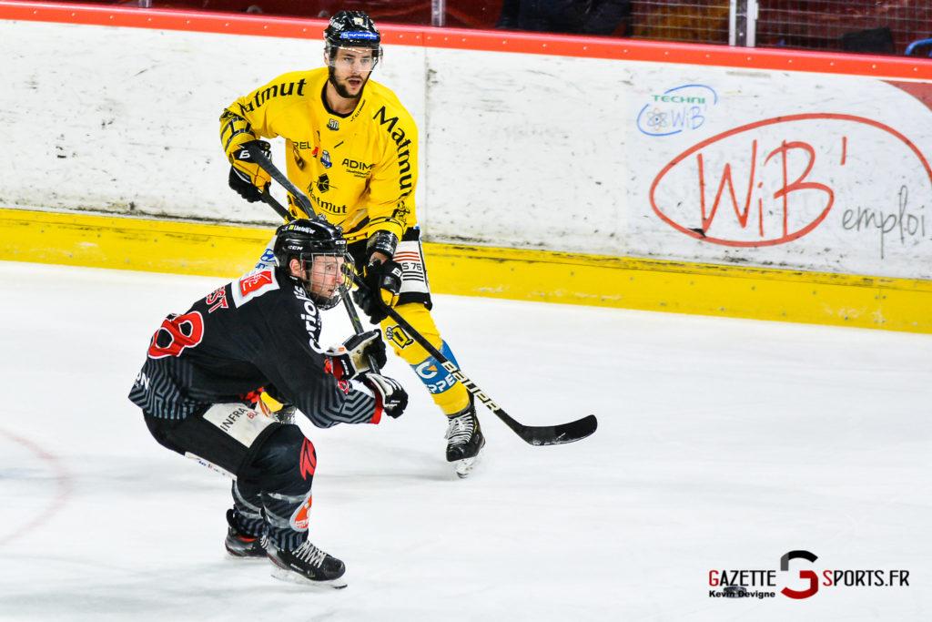 hockey sur glace amiens vs rouen 2021 kevin devigne gazettesports 100