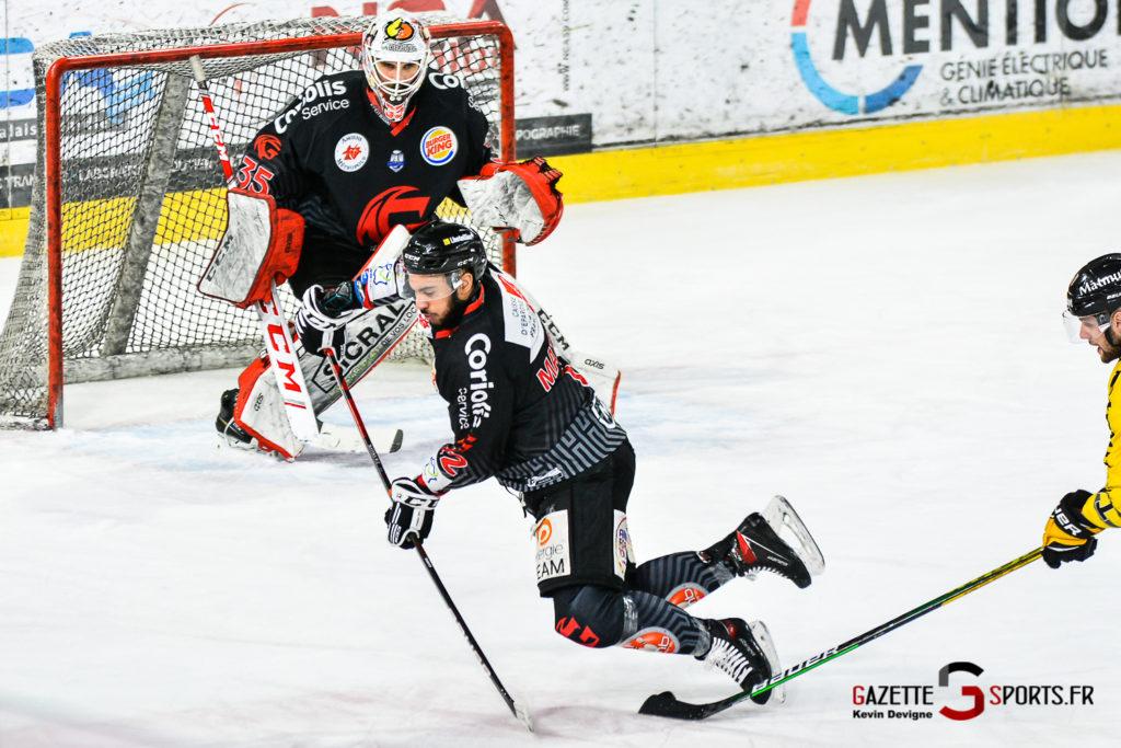 hockey sur glace amiens vs rouen 2021 kevin devigne gazettesports 103