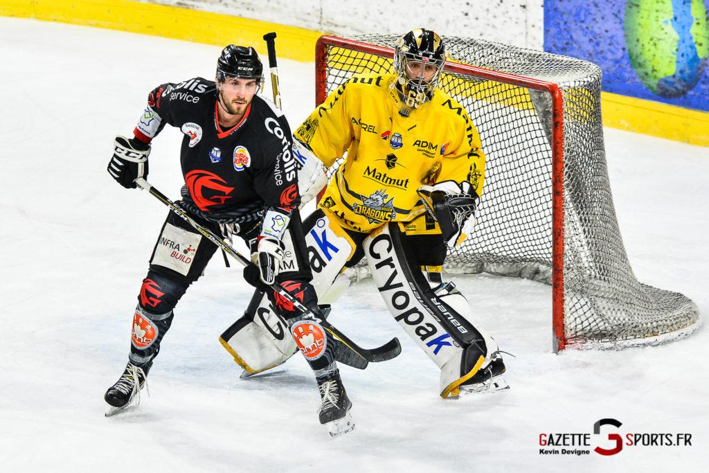 hockey sur glace amiens vs rouen 2021 kevin devigne gazettesports 104