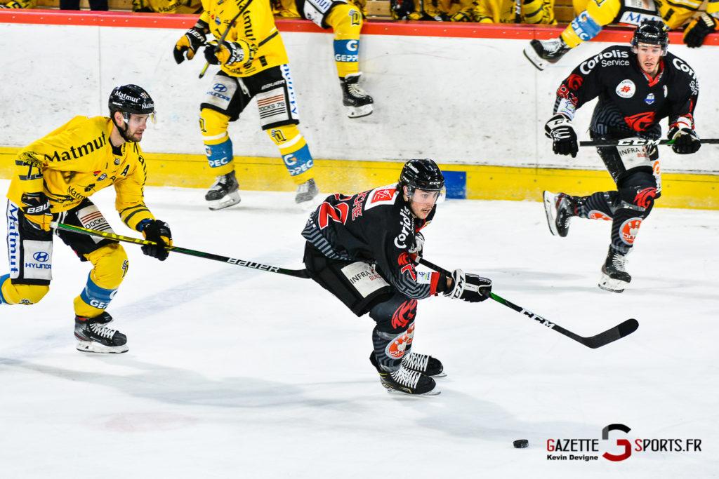 hockey sur glace amiens vs rouen 2021 kevin devigne gazettesports 105