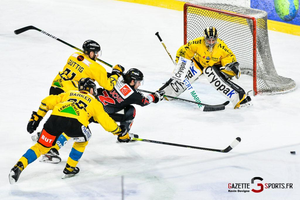 hockey sur glace amiens vs rouen 2021 kevin devigne gazettesports 106