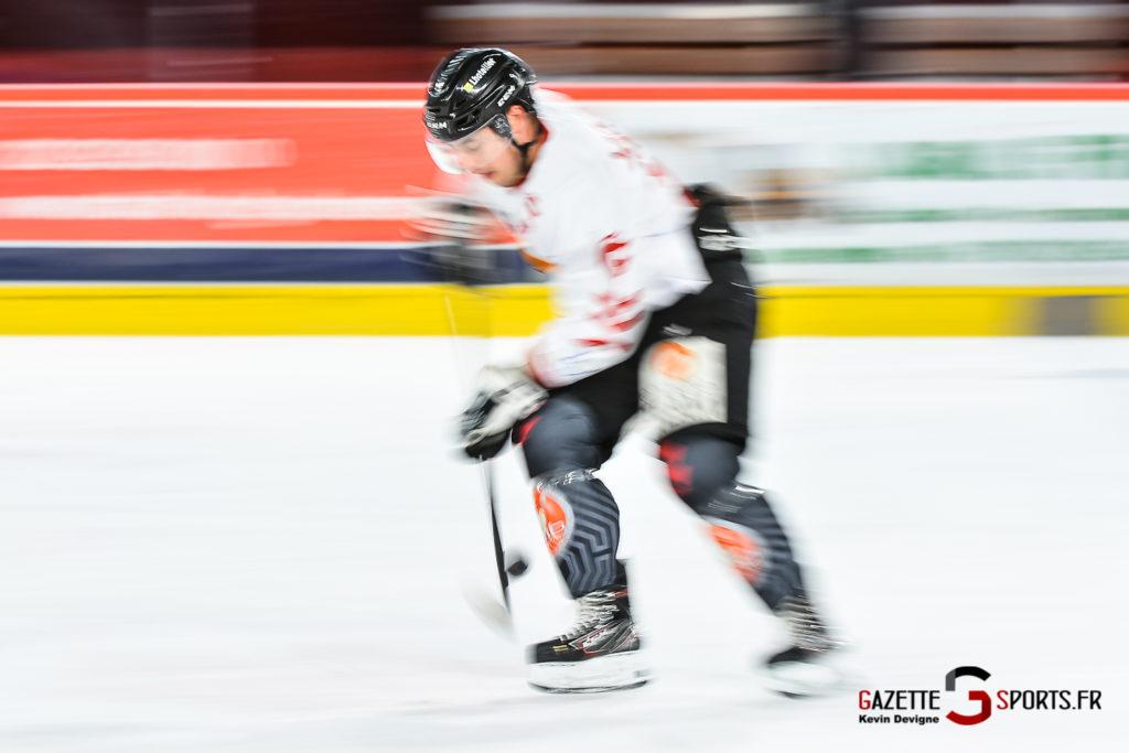 hockey sur glace amiens vs rouen 2021 kevin devigne gazettesports 11