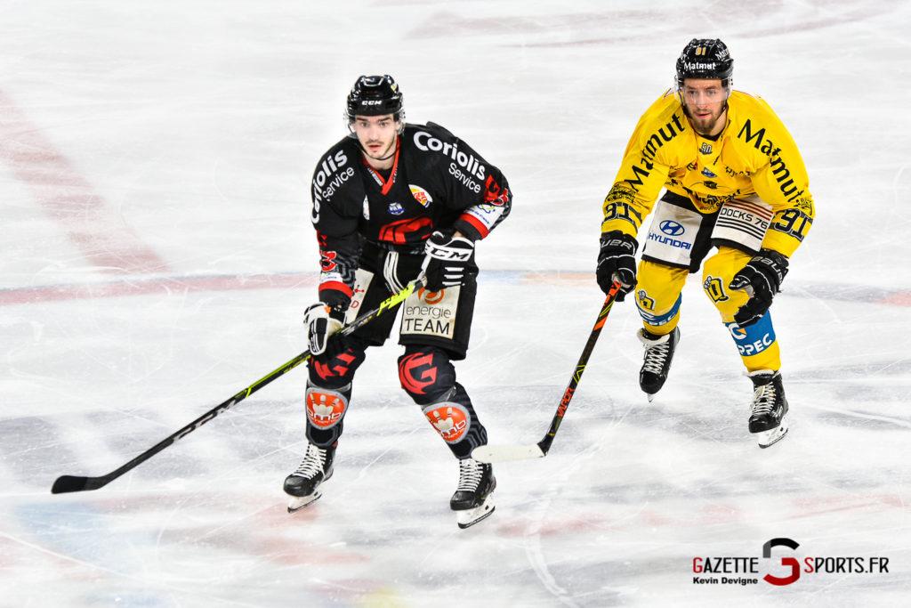 hockey sur glace amiens vs rouen 2021 kevin devigne gazettesports 112
