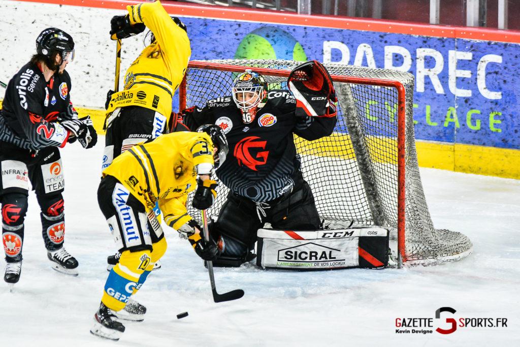 hockey sur glace amiens vs rouen 2021 kevin devigne gazettesports 118