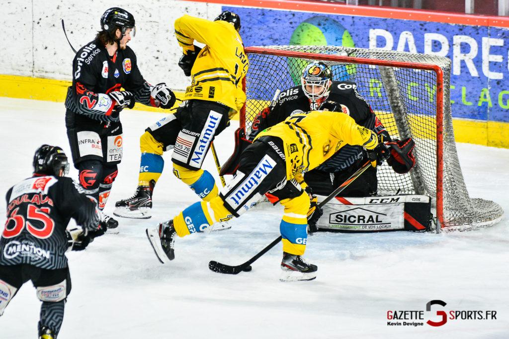 hockey sur glace amiens vs rouen 2021 kevin devigne gazettesports 119