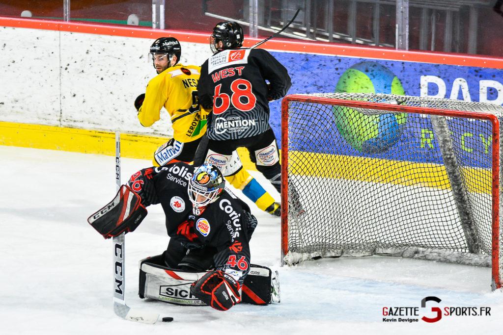 hockey sur glace amiens vs rouen 2021 kevin devigne gazettesports 120
