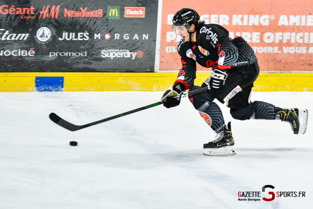 hockey sur glace amiens vs rouen 2021 kevin devigne gazettesports 121