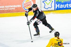 hockey sur glace amiens vs rouen 2021 kevin devigne gazettesports 125