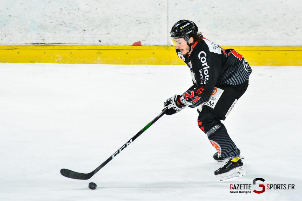 hockey sur glace amiens vs rouen 2021 kevin devigne gazettesports 128