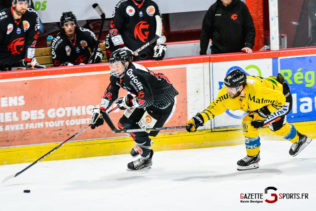 hockey sur glace amiens vs rouen 2021 kevin devigne gazettesports 129