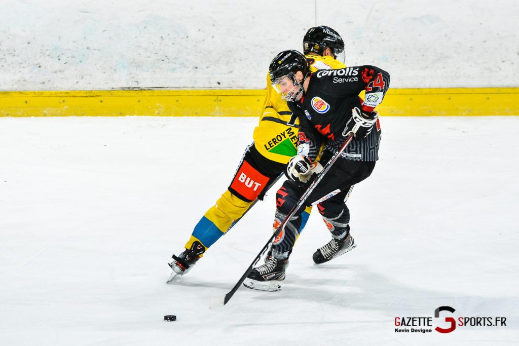 hockey sur glace amiens vs rouen 2021 kevin devigne gazettesports 130