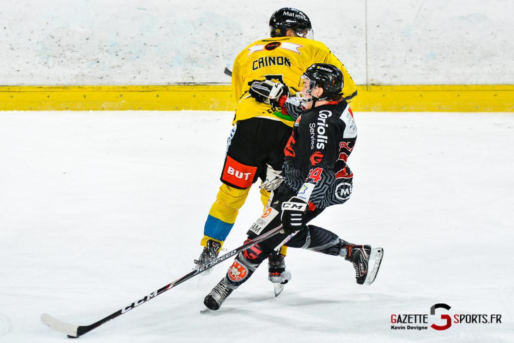 hockey sur glace amiens vs rouen 2021 kevin devigne gazettesports 131