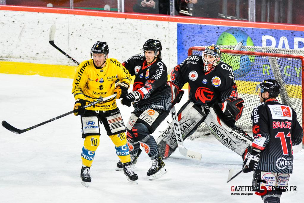 hockey sur glace amiens vs rouen 2021 kevin devigne gazettesports 133