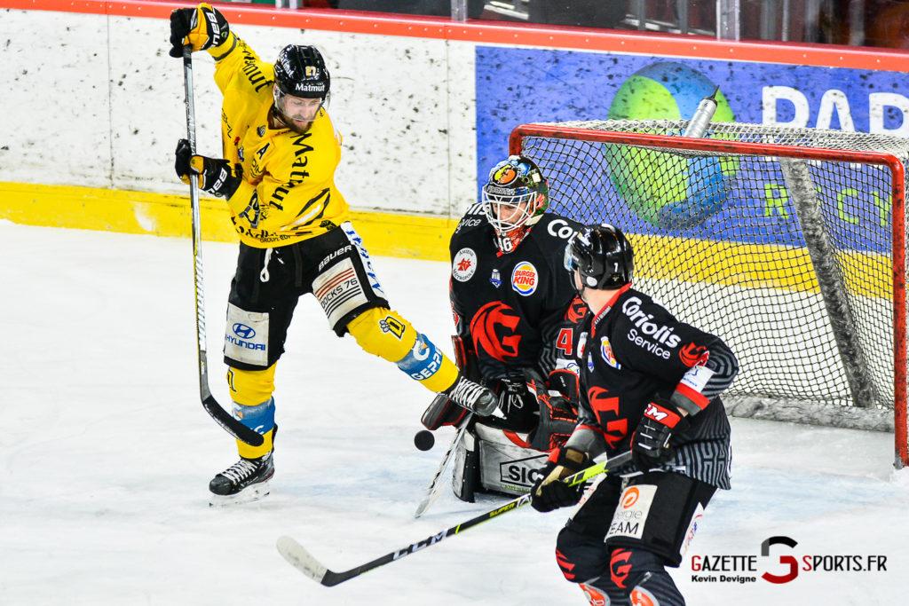 hockey sur glace amiens vs rouen 2021 kevin devigne gazettesports 136