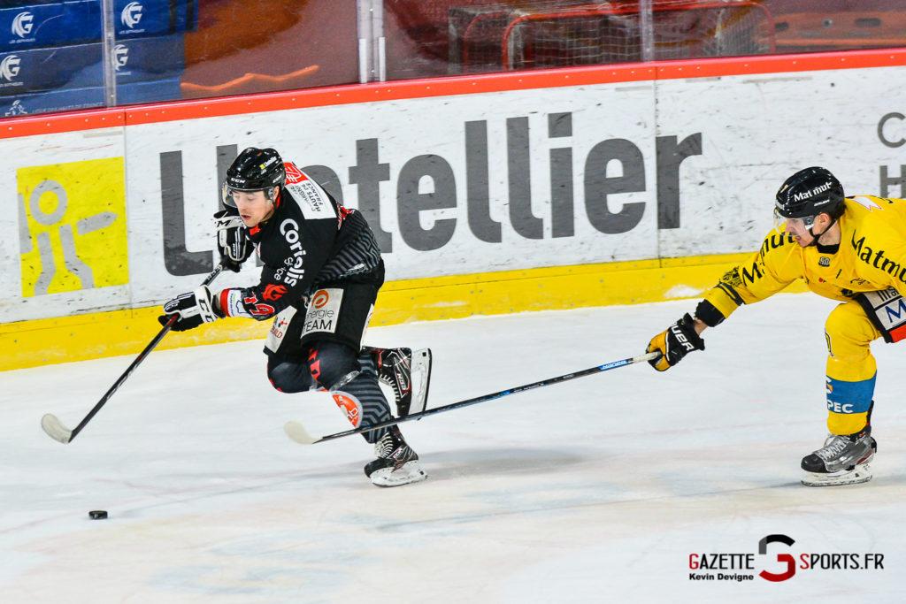hockey sur glace amiens vs rouen 2021 kevin devigne gazettesports 138