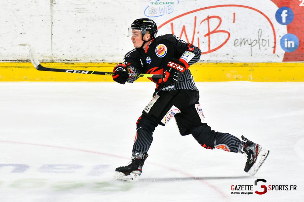 hockey sur glace amiens vs rouen 2021 kevin devigne gazettesports 28