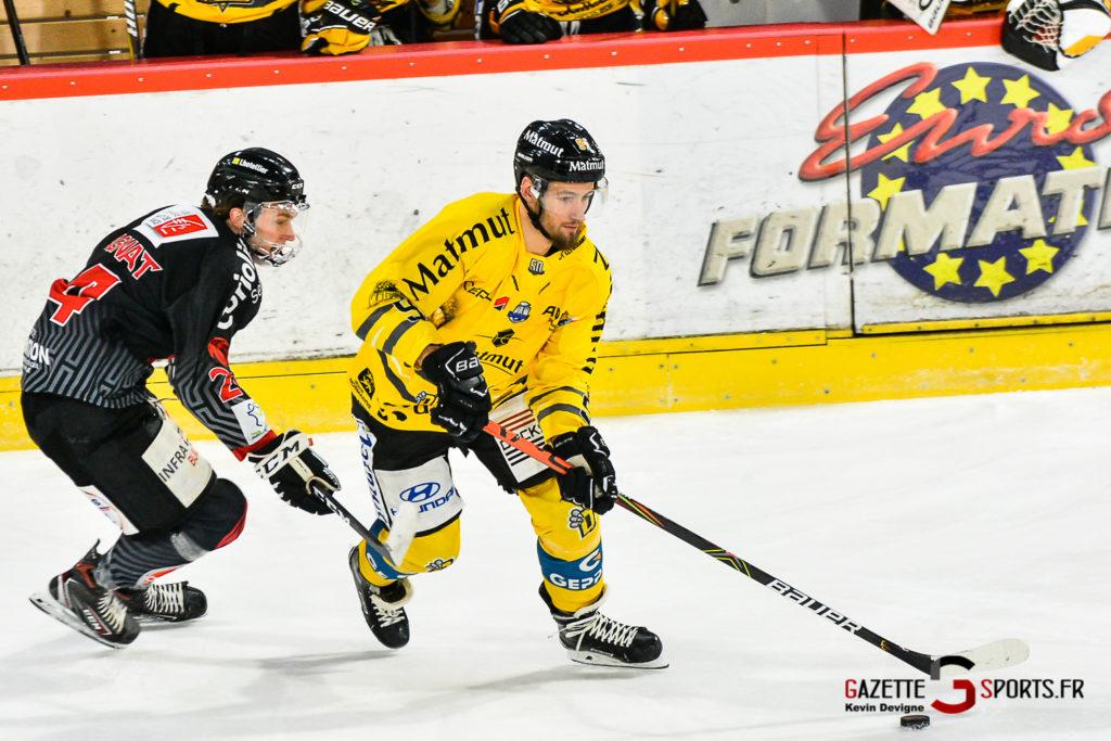 hockey sur glace amiens vs rouen 2021 kevin devigne gazettesports 29