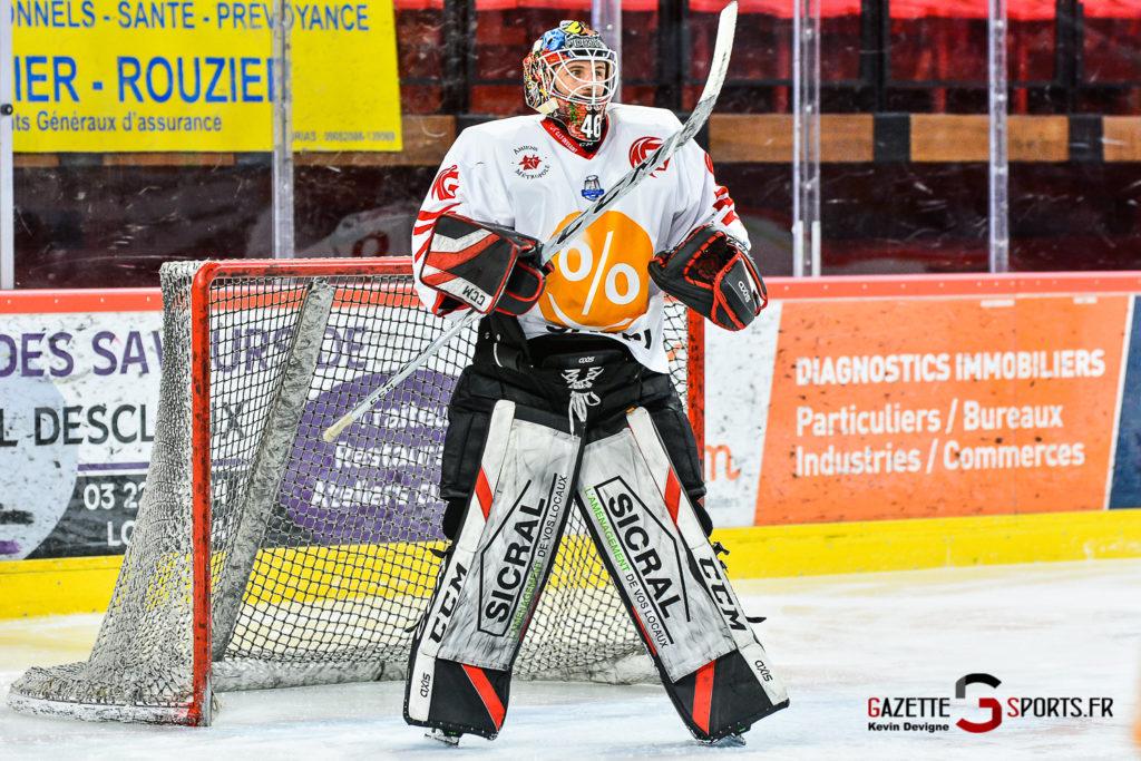 hockey sur glace amiens vs rouen 2021 kevin devigne gazettesports 3