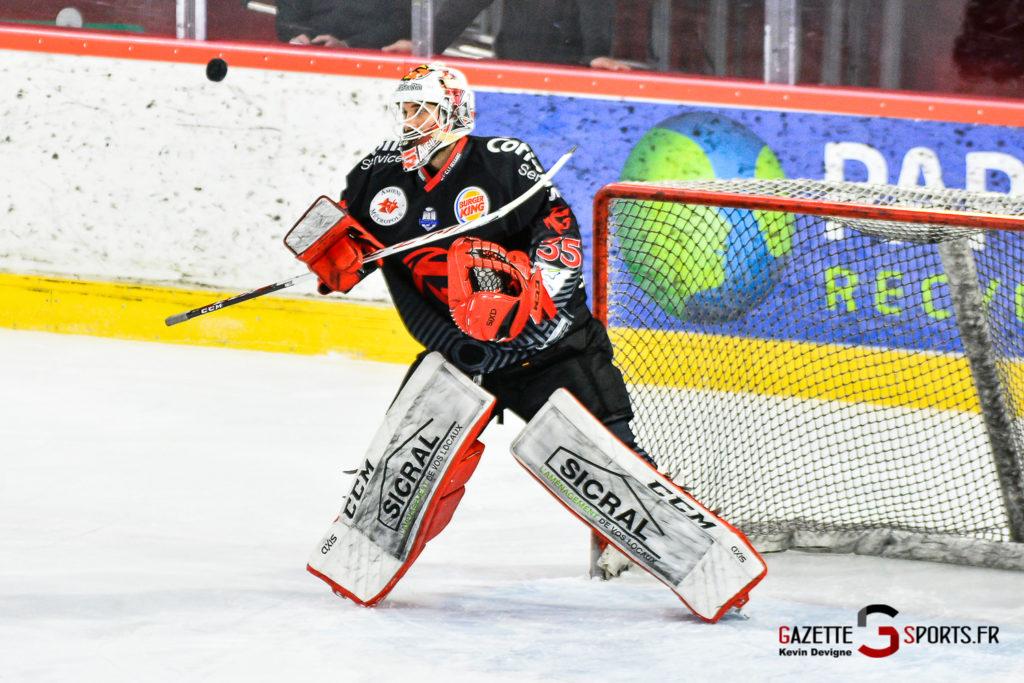 hockey sur glace amiens vs rouen 2021 kevin devigne gazettesports 30