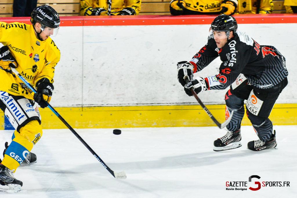 hockey sur glace amiens vs rouen 2021 kevin devigne gazettesports 32
