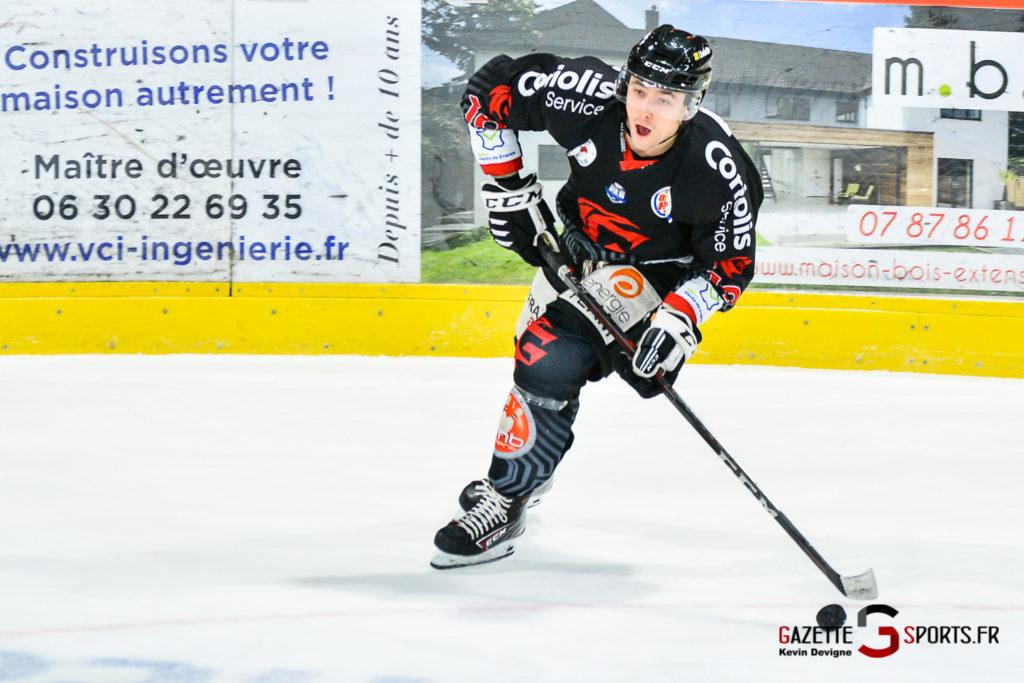 hockey sur glace amiens vs rouen 2021 kevin devigne gazettesports 33