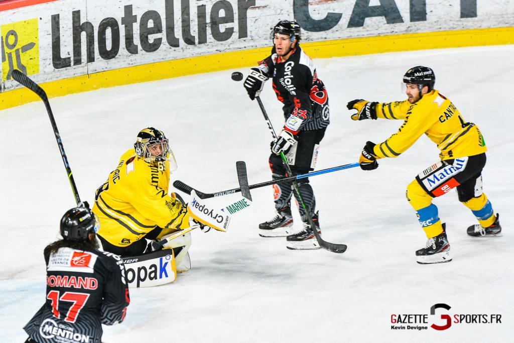hockey sur glace amiens vs rouen 2021 kevin devigne gazettesports 34