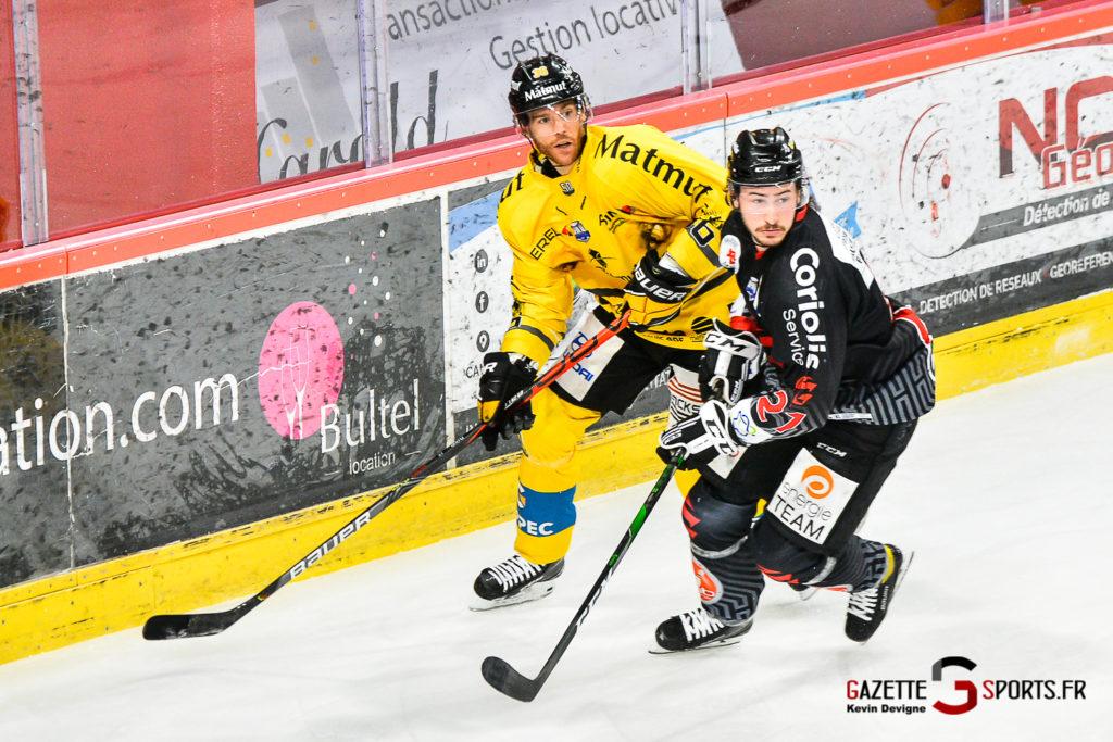 hockey sur glace amiens vs rouen 2021 kevin devigne gazettesports 36