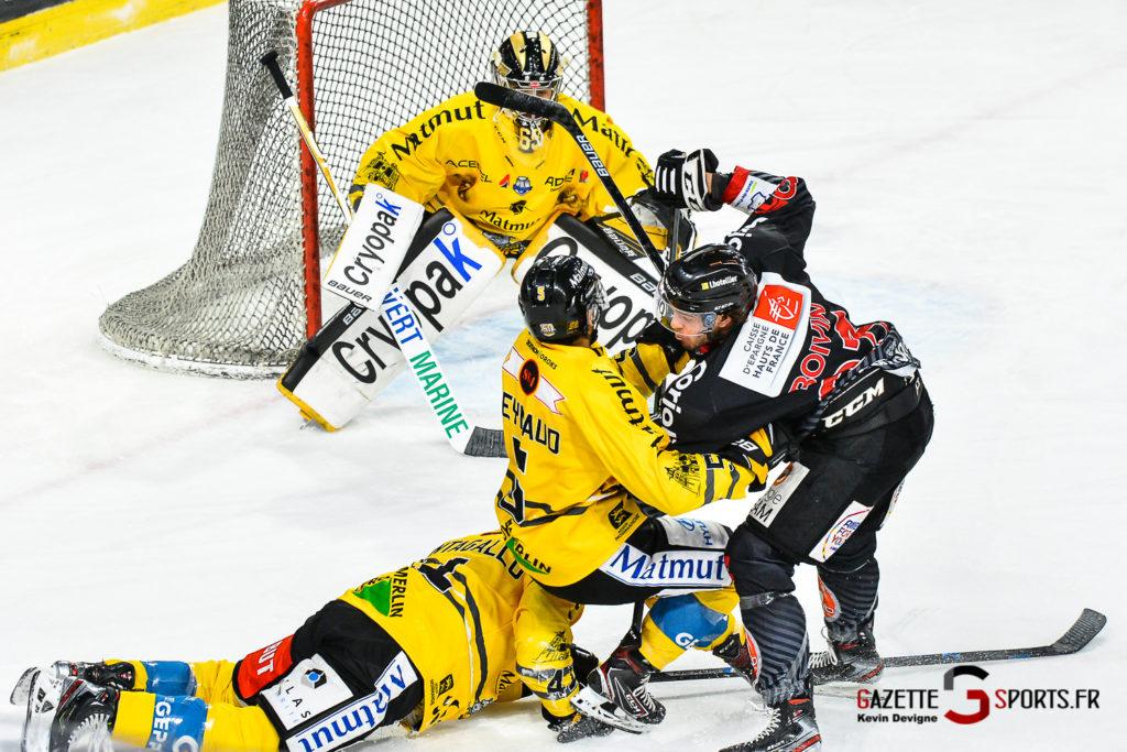 hockey sur glace amiens vs rouen 2021 kevin devigne gazettesports 39