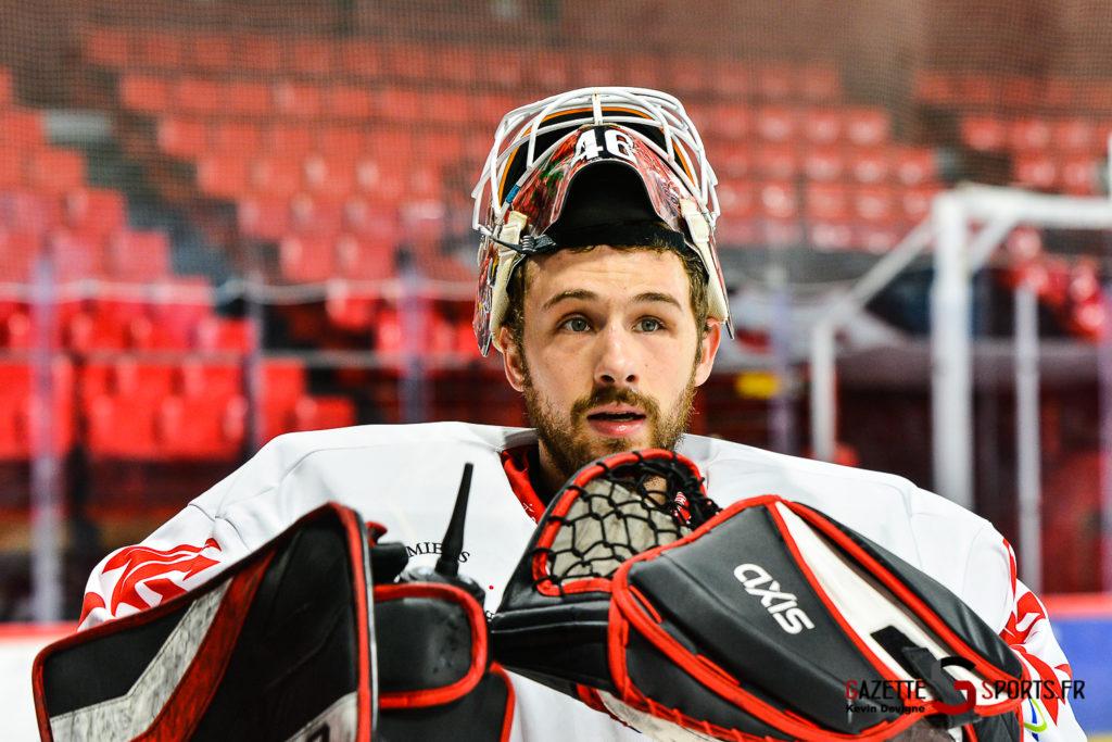 hockey sur glace amiens vs rouen 2021 kevin devigne gazettesports 4
