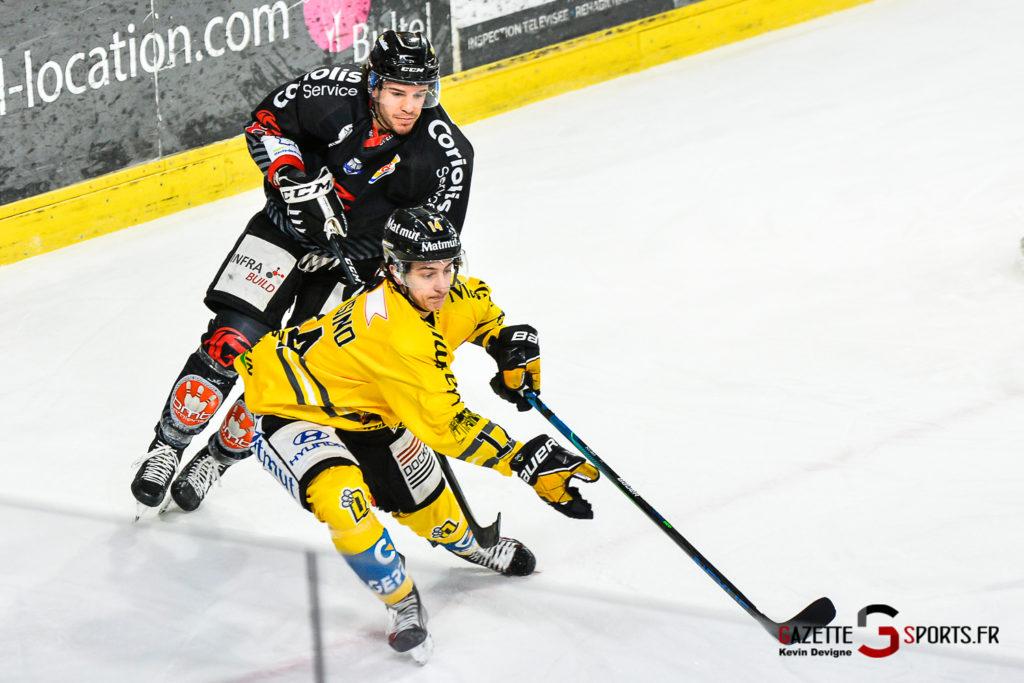 hockey sur glace amiens vs rouen 2021 kevin devigne gazettesports 40