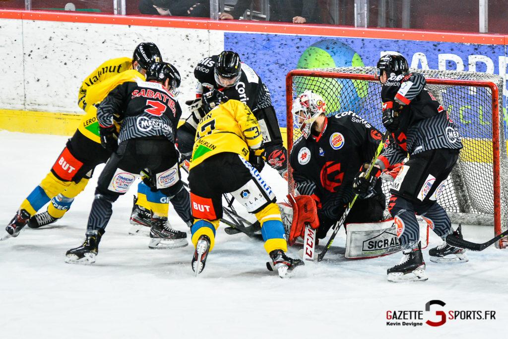hockey sur glace amiens vs rouen 2021 kevin devigne gazettesports 42