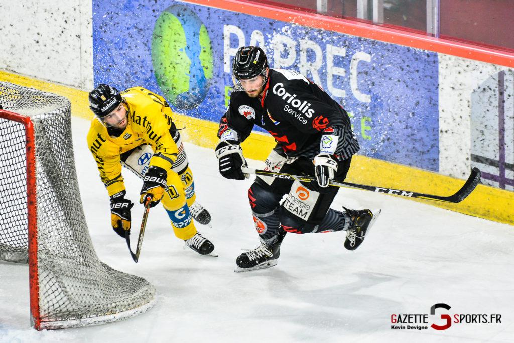 hockey sur glace amiens vs rouen 2021 kevin devigne gazettesports 44