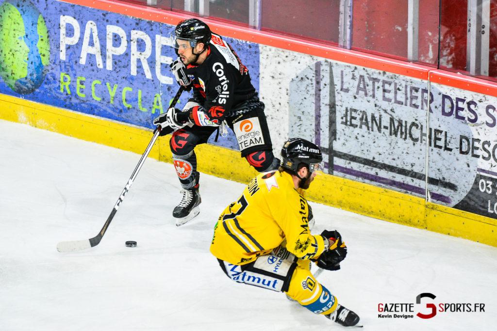 hockey sur glace amiens vs rouen 2021 kevin devigne gazettesports 45