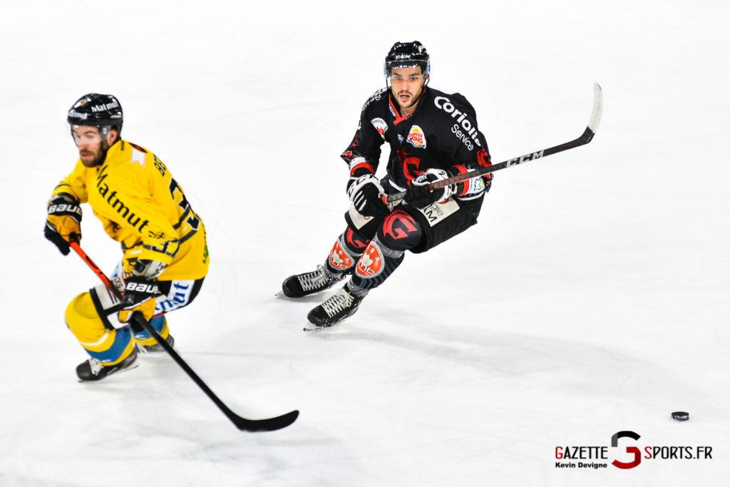 hockey sur glace amiens vs rouen 2021 kevin devigne gazettesports 46