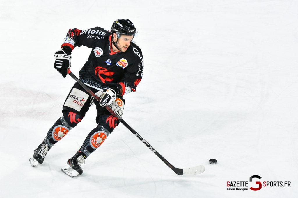 hockey sur glace amiens vs rouen 2021 kevin devigne gazettesports 47