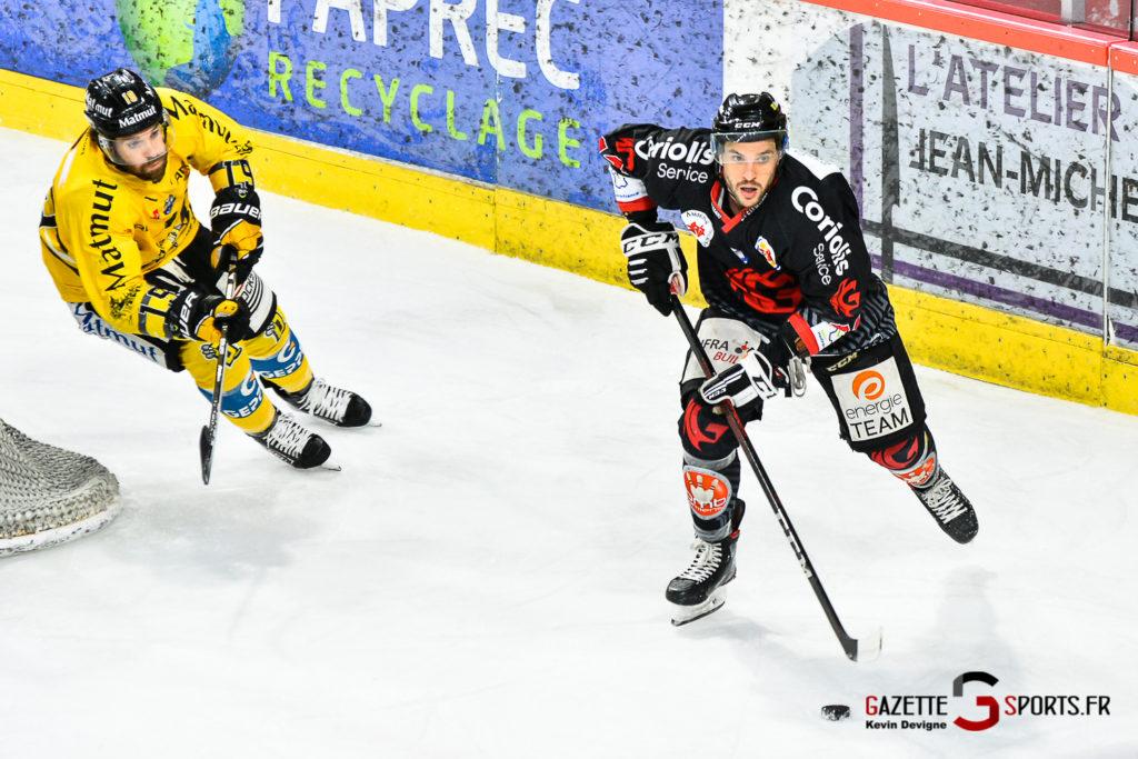 hockey sur glace amiens vs rouen 2021 kevin devigne gazettesports 48