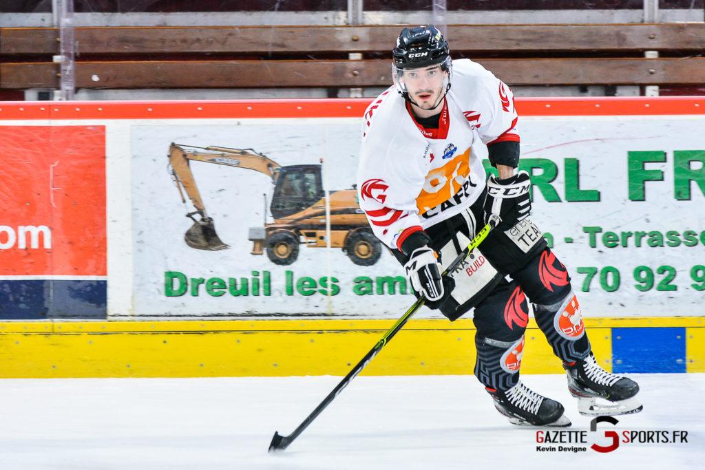 hockey sur glace amiens vs rouen 2021 kevin devigne gazettesports 5