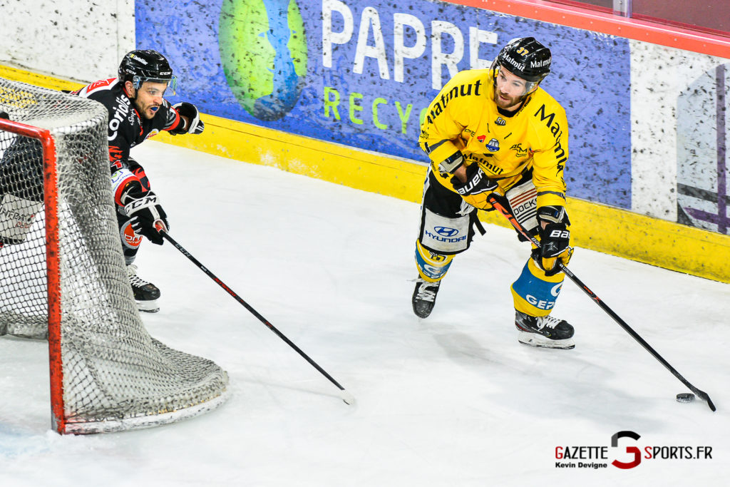 hockey sur glace amiens vs rouen 2021 kevin devigne gazettesports 50
