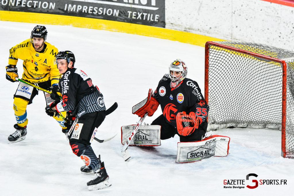 hockey sur glace amiens vs rouen 2021 kevin devigne gazettesports 51