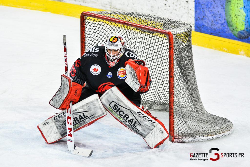 hockey sur glace amiens vs rouen 2021 kevin devigne gazettesports 52