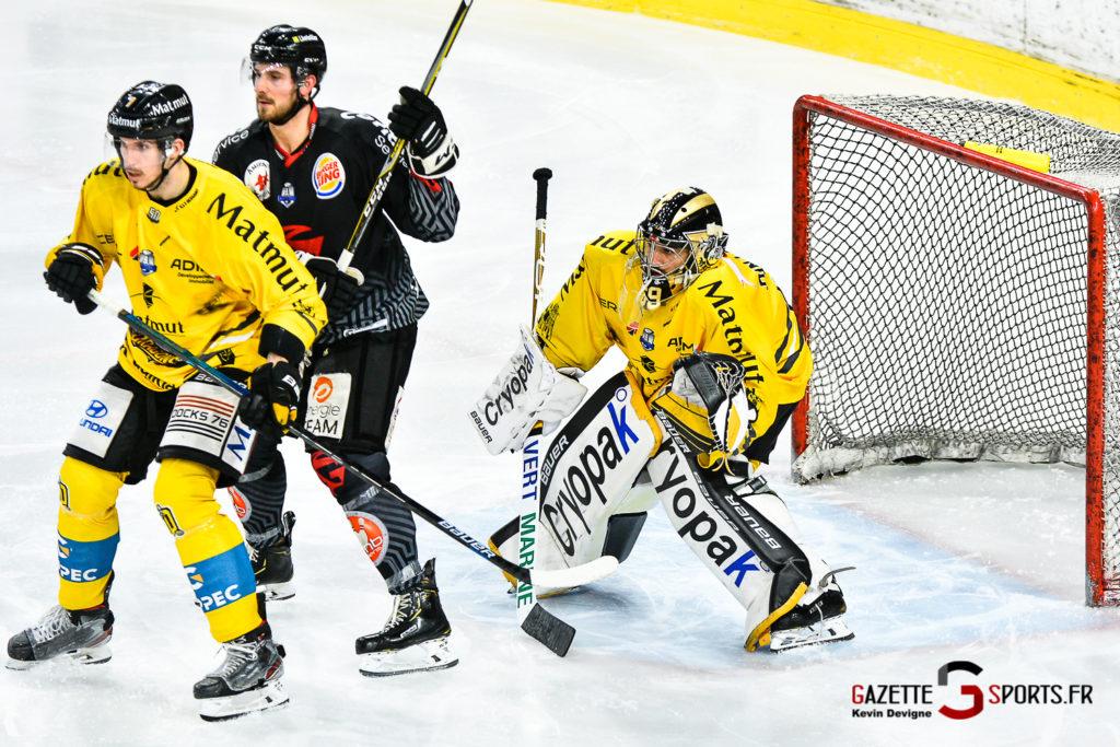 hockey sur glace amiens vs rouen 2021 kevin devigne gazettesports 57