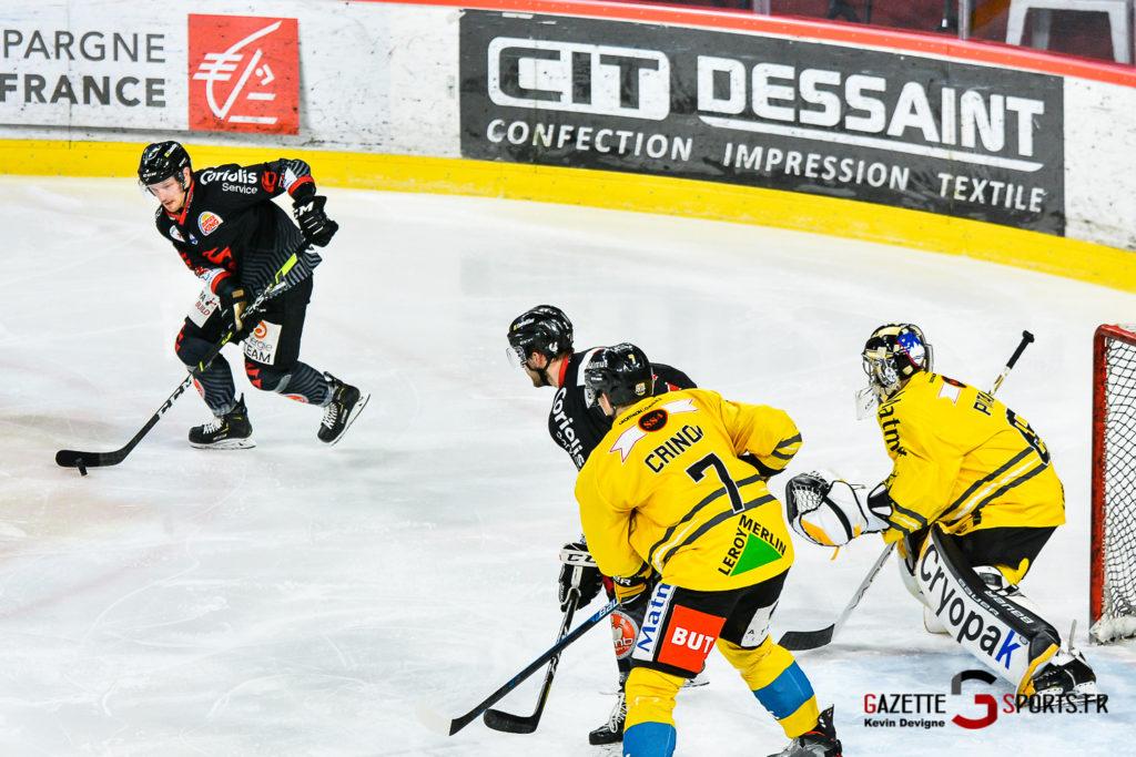 hockey sur glace amiens vs rouen 2021 kevin devigne gazettesports 58