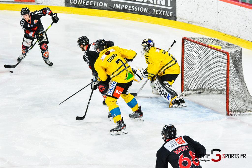 hockey sur glace amiens vs rouen 2021 kevin devigne gazettesports 59