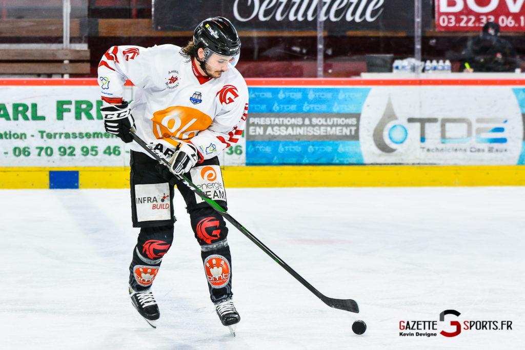 hockey sur glace amiens vs rouen 2021 kevin devigne gazettesports 6