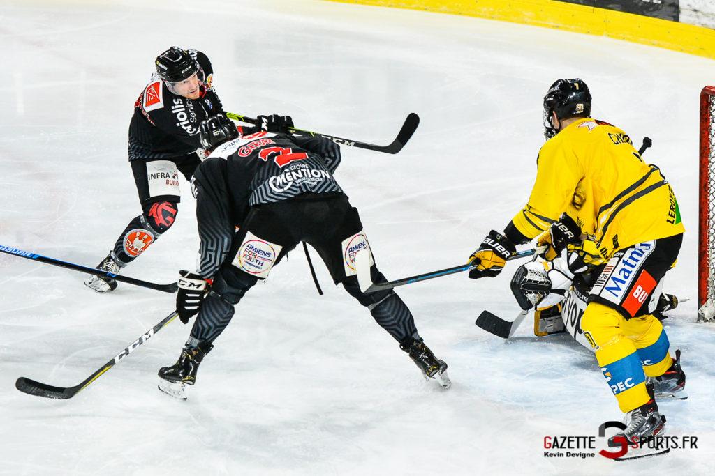 hockey sur glace amiens vs rouen 2021 kevin devigne gazettesports 60