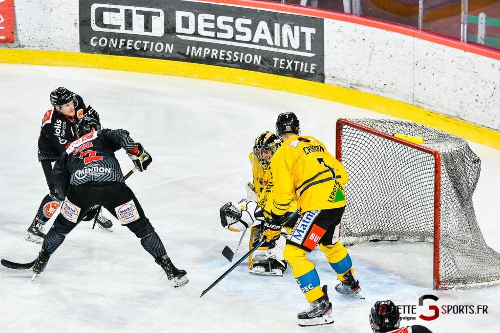 hockey sur glace amiens vs rouen 2021 kevin devigne gazettesports 61