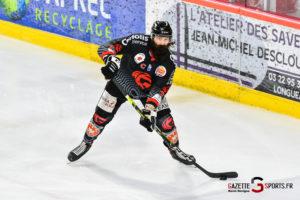 hockey sur glace amiens vs rouen 2021 kevin devigne gazettesports 65